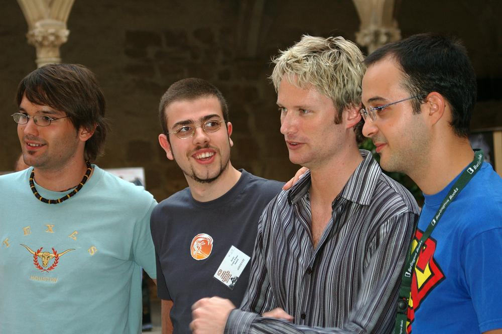 I Edition (2005)